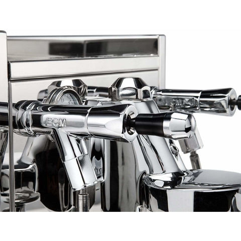 Image of ECM Espresso Machine ECM Technika V Profi PID 1 Group Semi-Automatic Home Espresso Machine