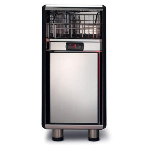 Faema Accessory Faema Refrigerated Unit with Cupwarmer for X30