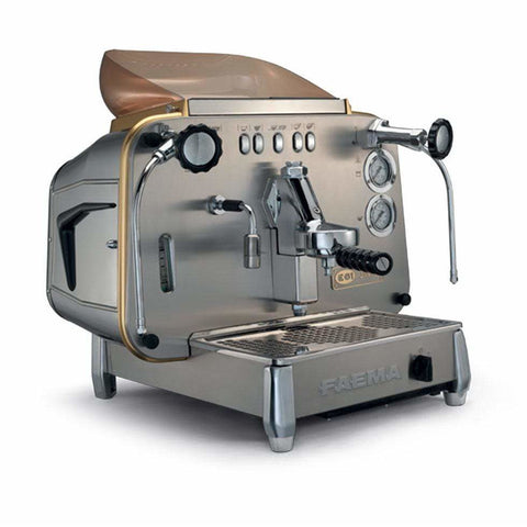 Faema Espresso Machine Faema E61 Jubile 1-Group Commercial Espresso Machine