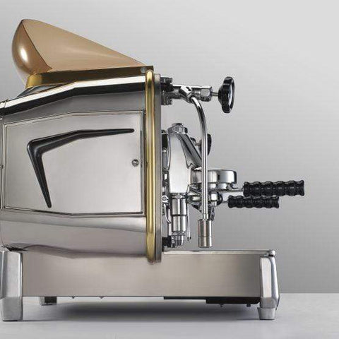 Faema Espresso Machine Faema E61 Jubile 2-Group Commercial Espresso Machine