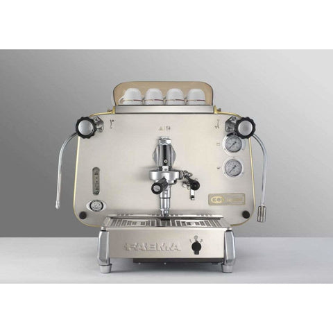 Faema Espresso Machine Faema E61 Legend 1-Group Semi-Automatic Commercial Espresso Machine