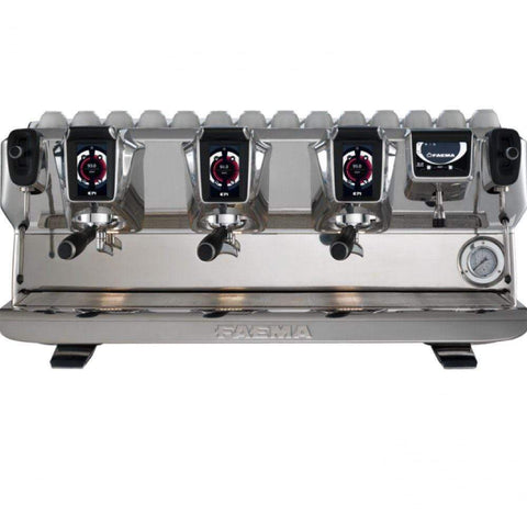 Faema Espresso Machine Faema E71 3-Group Commercial Espresso Machine