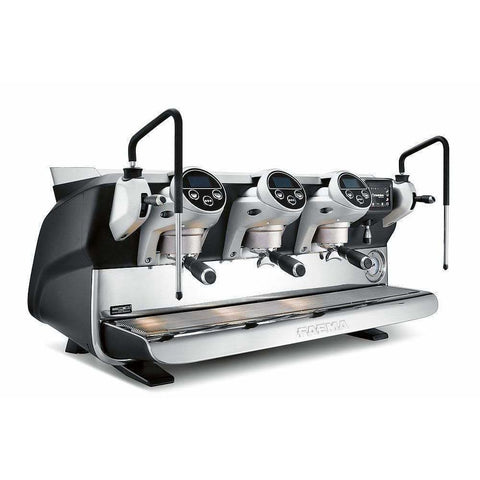 Faema Espresso Machine Faema E71E 3 Buttons 3-Group 3-Group Automatic Commercial Espresso Machine