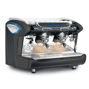 Faema Espresso Machine Faema EMBLEMA R 2-Group Automatic Commercial Espresso Machine