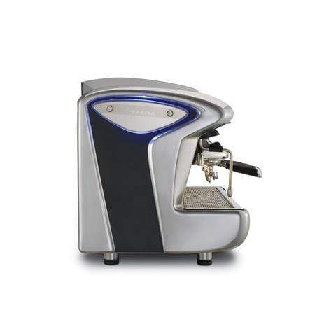Faema Espresso Machine Faema EMBLEMA R 3-Group Automatic Commercial Espresso Machine