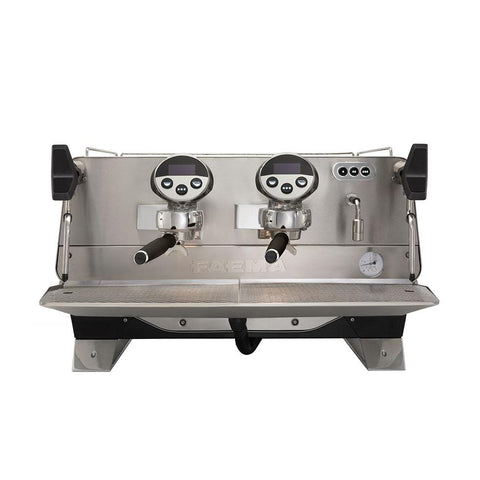 Faema Espresso Machine Faema President 2 Group Automatic Commercial Espresso Machine
