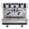 Faema Espresso Machine Faema Prestige Compact Tall Cup 2 Group Automatic Commercial Espresso Machine