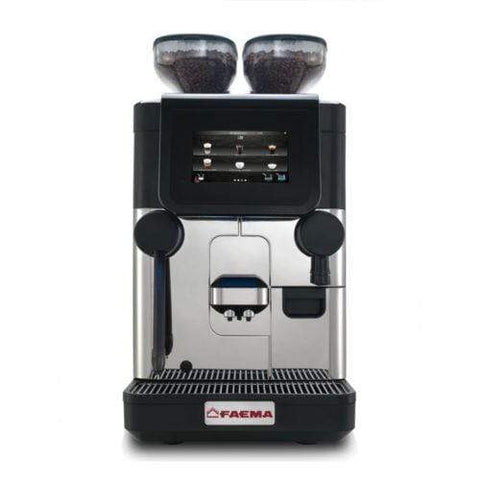 Faema Espresso Machine Faema X20 S10 Fully Automatic Espresso Machine (AutoSteam Milk4)