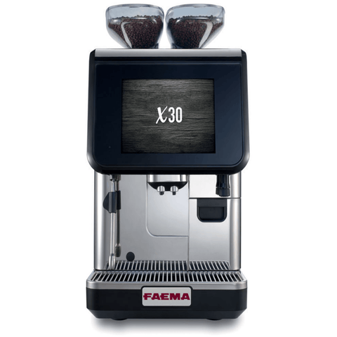 Faema Espresso Machine Faema X30 CP10 Fully Automatic Espresso Machine