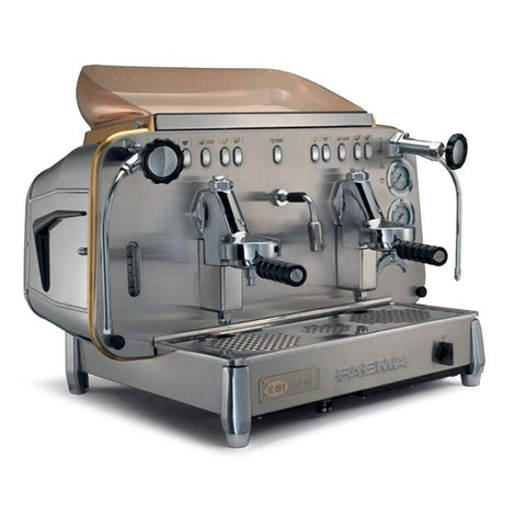 Feama Espresso Machine Feama E61 Jubile 2-Group Commercial Espresso Machine