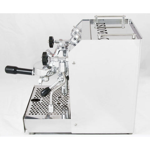Image of Isomac Espresso Machine Isomac TEA Model Commercial Espresso Machine