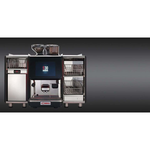 La Cimbali Accessory La Cimbali Refrigerated Unit with Cupwarmer for S30