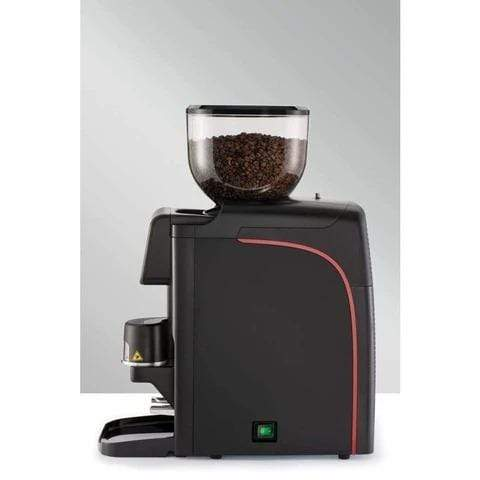 Image of La Cimbali Coffee Grinder La Cimbali Elective with Autotamper Commercial Coffee Grinder