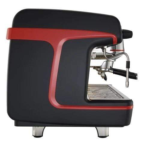 La Cimbali Espresso Machine La Cimbali M100 ATTIVA GTA 6 Button 3 Group Automatic Commercial Espresso Machine