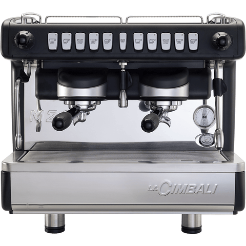 La Cimbali Espresso Machine La Cimbali M26 TE 2-Group Compact Commercial Espresso Machine
