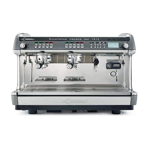 La Cimbali Espresso Machine La Cimbali M39 TE DOSATRON 2-Group Commercial Espresso Machine