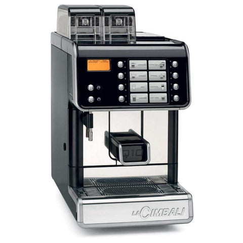 La Cimbali Espresso Machine La Cimbali Q10 Fully Automatic Commercial Espresso Machine