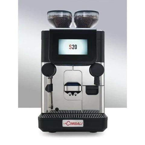 La Cimbali Espresso Machine La Cimbali S20 CP10 Fully Automatic Commercial Espresso Machine