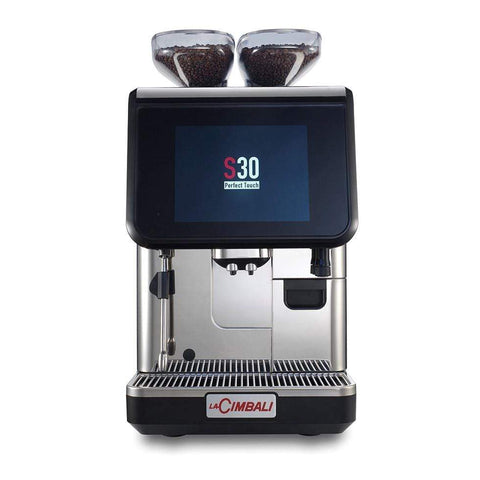 La Cimbali Espresso Machine La Cimbali S30 CP10 Fully Automatic Commercial Espresso Machine