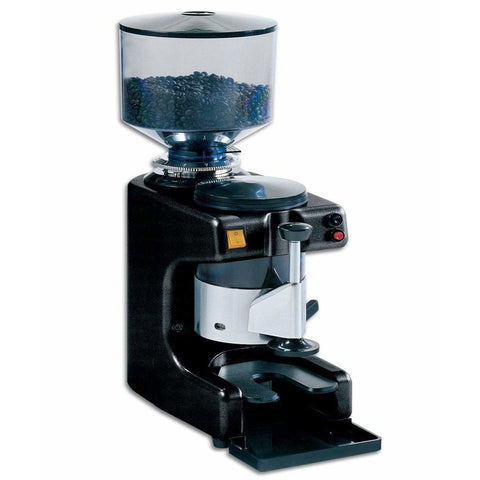 Image of La Pavoni Coffee Grinder Black La Pavoni Zip Commercial Coffee Grinder