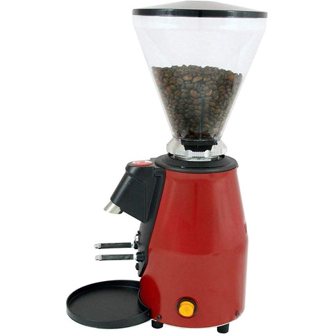 Image of La Pavoni Coffee Grinder La Pavoni Zip Junior Auto Grinder ZIP-JR-R