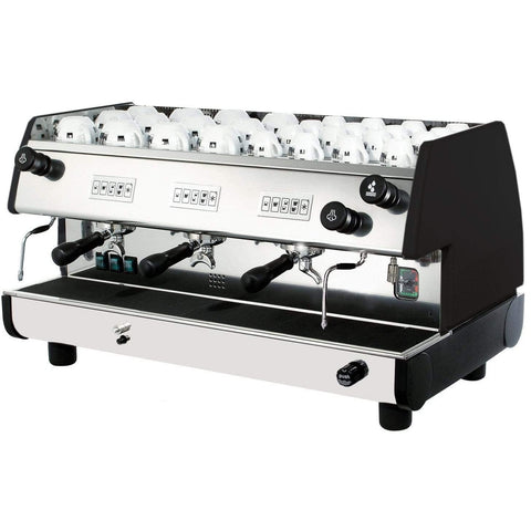 Image of La Pavoni BAR-T 3V Volumetric 3-Group Commercial Espresso Machine