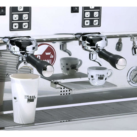 Image of La Pavoni Espresso Machine La Pavoni 2-Group Cremona Commercial Volumetric Espresso Machine
