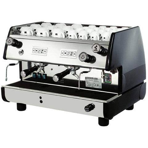 Image of La Pavoni BAR-T 2V Volumetric 2-Group Commercial Espresso Machine