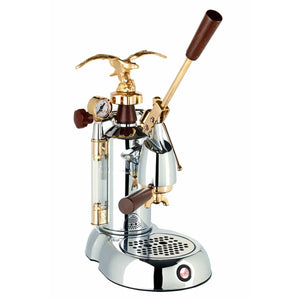 La Pavoni Espresso Machine La Pavoni Professional EXPO 16 Cup Manual/Lever Espresso Machine EXP-16