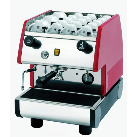 Image of La Pavoni PUB Manual 1 Group Commercial Espresso Machine
