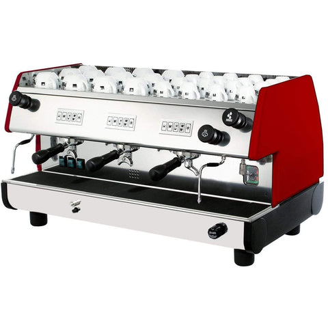 La Pavoni BAR-T 3V Volumetric 3-Group Commercial Espresso Machine