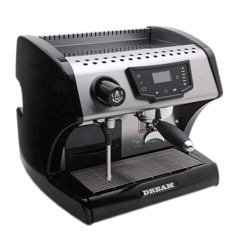 La Spaziale Espresso Machine Black La Spaziale Dream T Espresso Machine