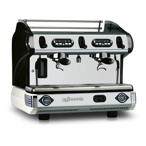 La Spaziale Espresso Machine La Spaziale S9 EK Compact 2 Group Volumetric Commercial Espresso Machine