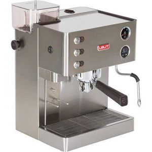 Lelit Espresso Machine Lelit Kate Home Espresso Machine w/ built-in grinder PL82T