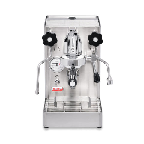 Lelit Espresso Machine Lelit Mara Heat Exchange Home Espresso Machine PL62X