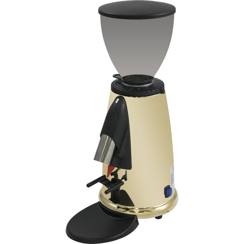 Macap Coffee Grinder Macap M2M Manual Home Coffee Grinder