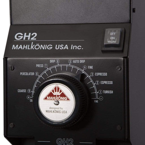 Image of Mahlkonig Coffee Grinder Mahlkonig GH-2 Commercial Coffee Grinder