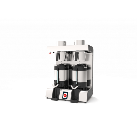 Image of Marco Coffee Brewer Marco Jet6 Twin Commercial Filter Coffee Brewer