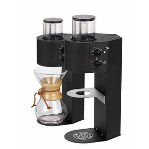 Marco Coffee Brewer Marco SP9 Twin Commercial Pour Over Coffee Brewer
