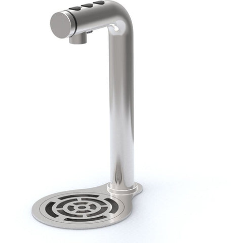 Marco Water Dispense Font/Tap Marco Mix 3 Button Font Commercial Water Dispense Tap