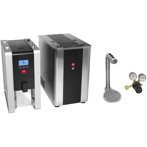 Marco Water System Marco FRIIA HCS Hot/Cold/Sparkling Commercial Water System