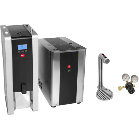 Marco Water System Marco FRIIA HCS Plus Hot/Cold/Sparkling Commercial Water System