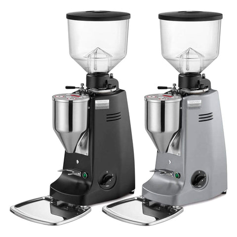 Mazzer Coffee Grinder Mazzer Major Electronic Coffee Grinder