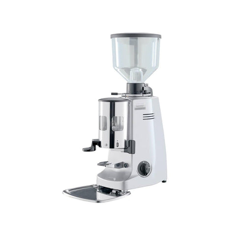 Image of Mazzer Coffee Grinder Silver Mazzer Major Coffee Grinder Doser