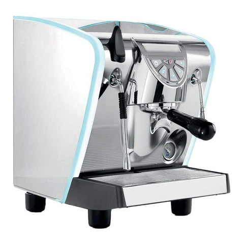 Image of Nuova Simonelli Espresso Machine Lux Nuova Simonelli Musica 1 Group Volumetric Espresso Machine