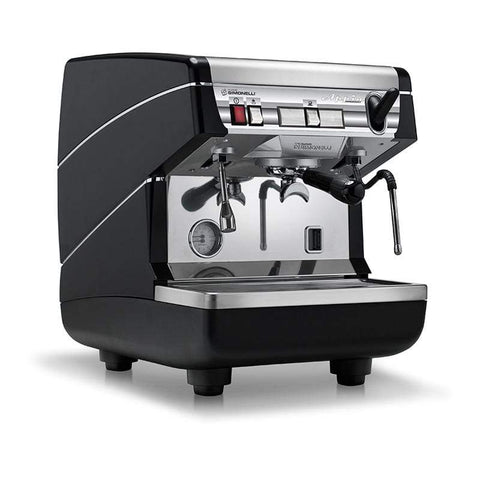 Image of Nuova Simonelli Espresso Machine Nuova Simonelli Appia Life 1 Group Semi-Automatic Commercial Espresso Machine
