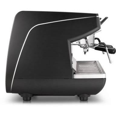 Image of Nuova Simonelli Espresso Machine Nuova Simonelli Appia Life Compact 2 Group Automatic Commercial Espresso Machine