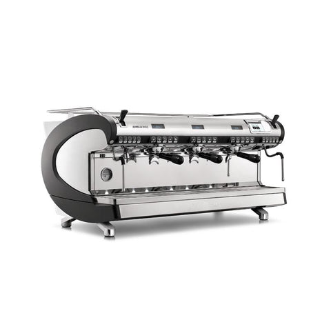 Image of Nuova Simonelli Espresso Machine Nuova Simonelli Aurelia Wave T3 3 Group Volumetric Commercial Espresso Machine