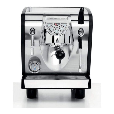 Image of Nuova Simonelli Espresso Machine Nuova Simonelli Musica Pour Over 1 Group Automatic Espresso Machine