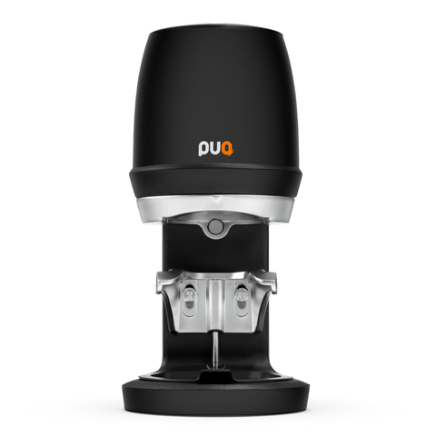 Image of PuqPresss Automatic Coffee/Espresso Tamper Black PuqPress Gen 5 Mini Precision Automatic Coffee/Espresso Tamper